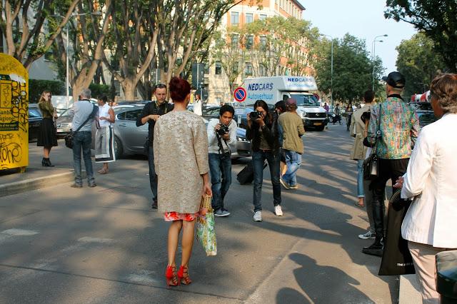 Secondo giorno Milano Fashion Week, sfilate Stella Jean e Ermanno Scervino