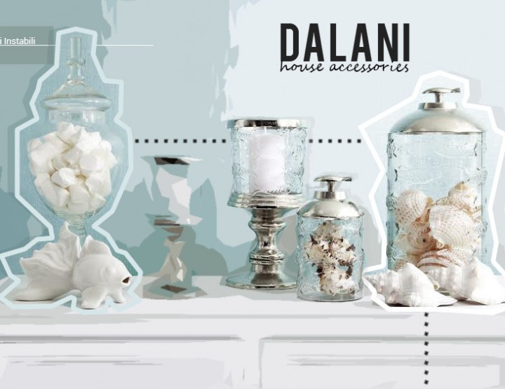 DALANI FOR MY OFFICE