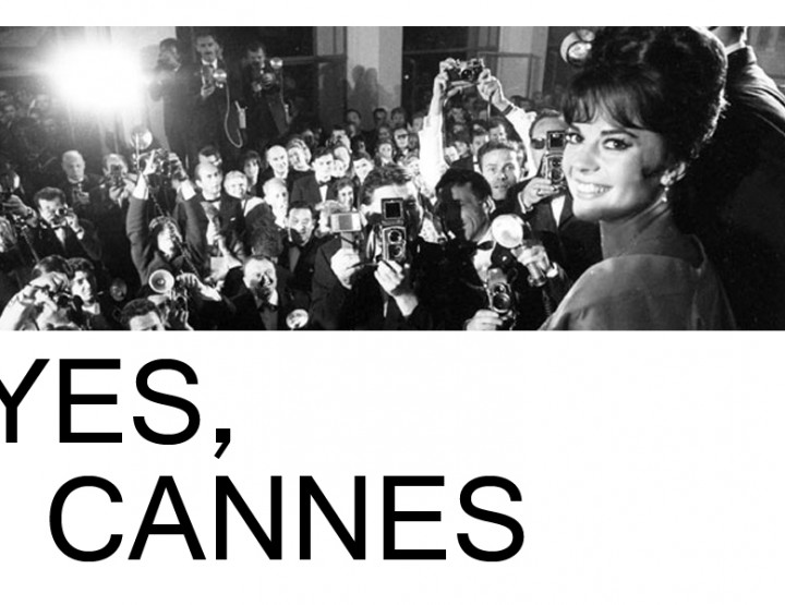 CANNES FILM FESTIVAL: THE GOLDEN AGE