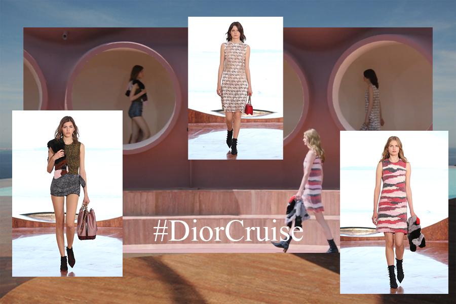 dior cruise