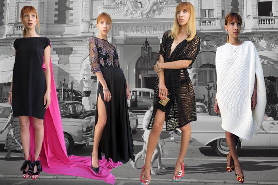 look red carpet 68th Festival del Cinema de Cannes 2015