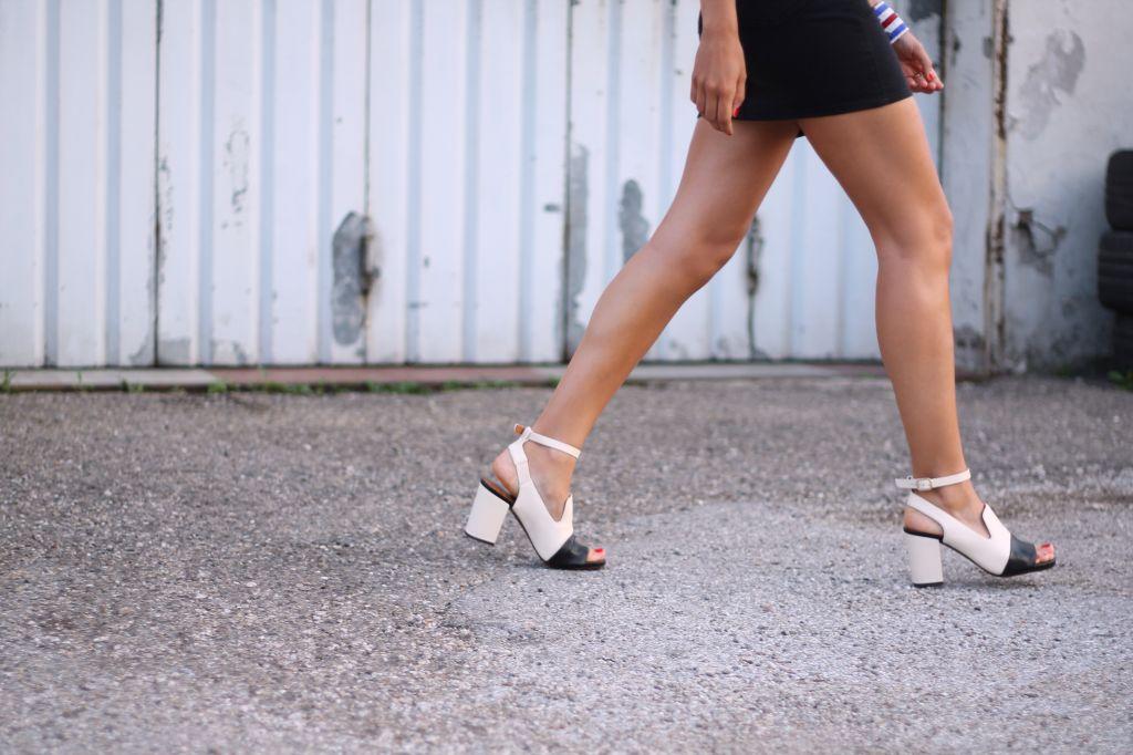 le scarpe sono l'accessorio che noi donne preferiamo