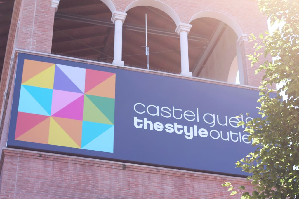 castel guelfo the style outlet