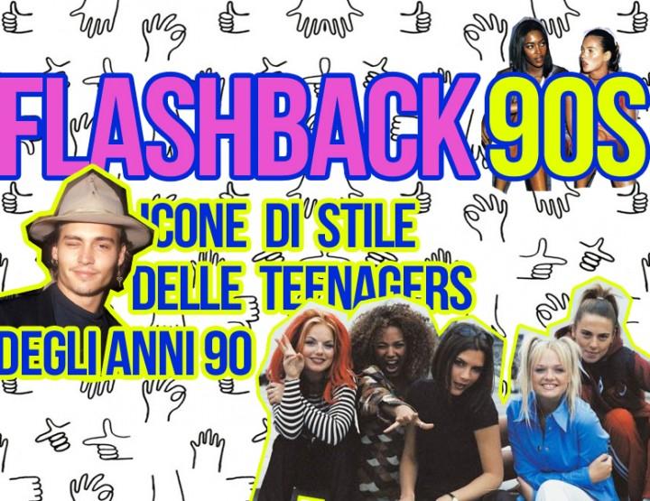 TEENAGERS '90
