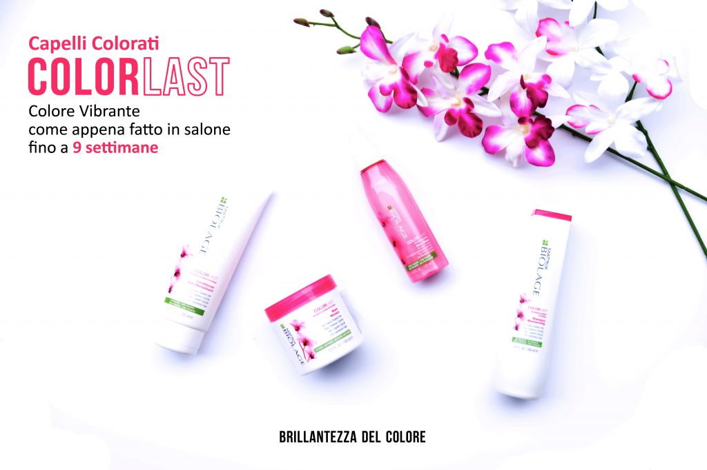 BIOLAGE AND ITS HAIR TREATMENTS