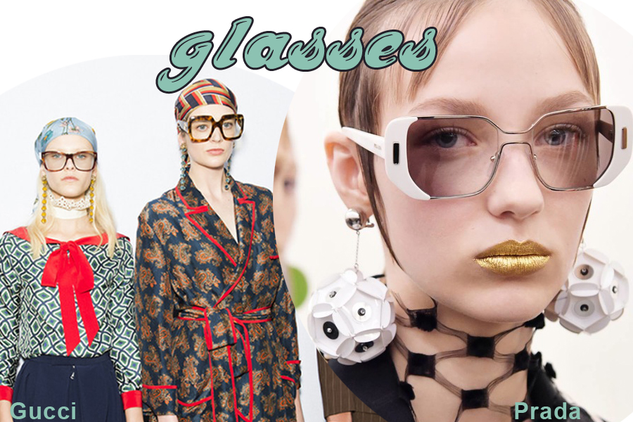 GLASSES: THE MOST POPULAR STYLES FOR THIS WINTER 2015-2016