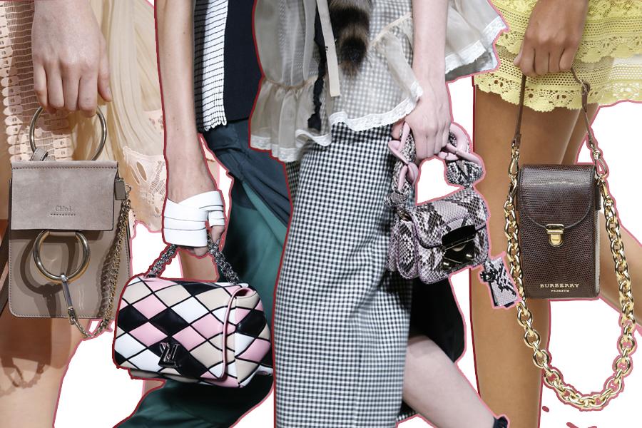 bags spring summer 2016