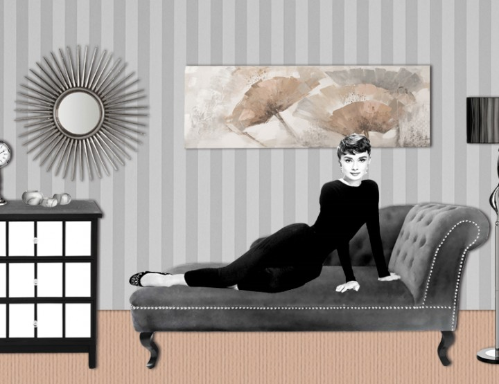 AUDREY HEPBURN STYLE: MORE THAN 200 DESIGN PRODUCTS ON DALANI